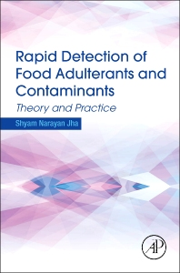 Cover image for Rapid Detection of Food Adulterants and Contaminants