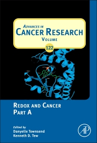 Cover image for Redox and Cancer Part A