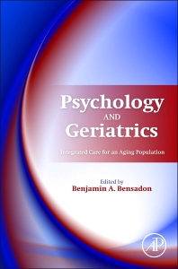 Cover image for Psychology and Geriatrics