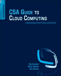 Cover image for CSA Guide to Cloud Computing