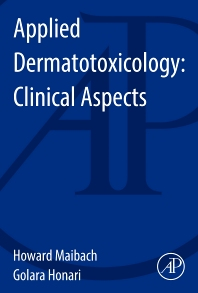 Applied Dermatotoxicology - 1st Edition - ISBN: 9780124201309, 9780124201996
