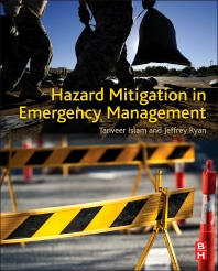 Hazard Mitigation in Emergency Management - 1st Edition - ISBN: 9780124201347, 9780128004357