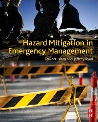 Cover image for Hazard Mitigation in Emergency Management