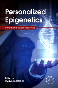 Cover image for Personalized Epigenetics