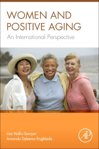 Cover image for Women and Positive Aging