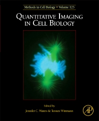 Cover image for Quantitative Imaging in Cell Biology