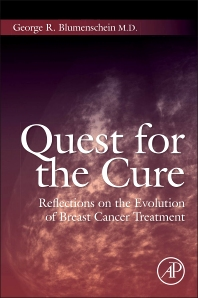 Cover image for Quest for the Cure