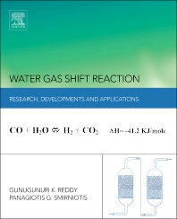 Cover image for Water Gas Shift Reaction