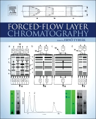 Cover image for Forced-Flow Layer Chromatography