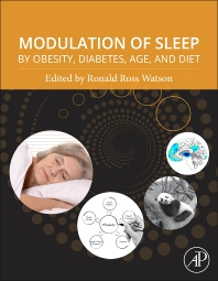 Cover image for Modulation of Sleep by Obesity, Diabetes, Age, and Diet