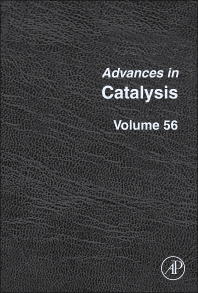 Advances in Catalysis, 1st Edition,Bruce Gates,Friederike Jentoft,ISBN9780124201736