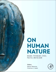 Cover image for On Human Nature