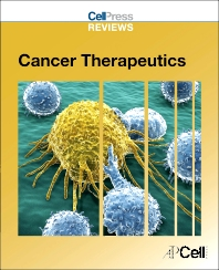 Cover image for Cell Press Reviews: Cancer Therapeutics
