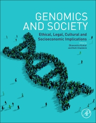 Cover image for Genomics and Society