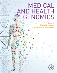 Cover image for Medical and Health Genomics