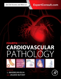 Cover image for Cardiovascular Pathology