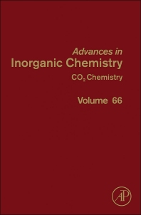 Cover image for CO2 Chemistry