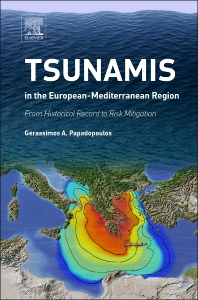 Cover image for Tsunamis in the European-Mediterranean Region