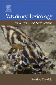 Veterinary Toxicology for Australia and New Zealand - 1st Edition - ISBN: 9780124202276, 9780127999128