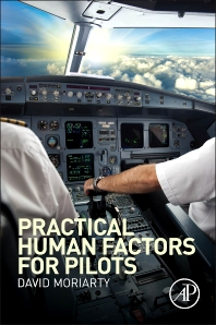 Cover image for Practical Human Factors for Pilots