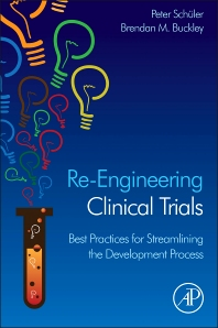 Cover image for Re-Engineering Clinical Trials