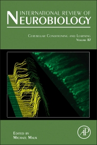 Cover image for Cerebellar Conditioning and Learning
