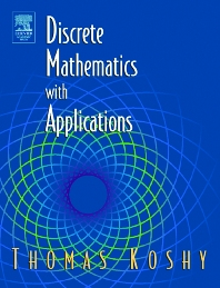 Discrete Mathematics with Applications - 1st Edition - ISBN: 9780124211803, 9780080477343