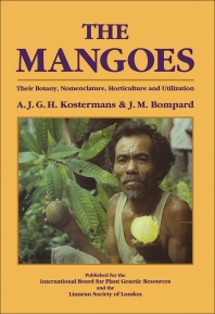 The Mangoes - 1st Edition - ISBN: 9780124219205, 9780323159128