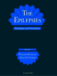The Epilepsies - 1st Edition - ISBN: 9780124221505, 9780080542454