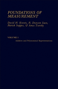 Additive and Polynomial Representations - 1st Edition - ISBN: 9780124254015, 9781483258300