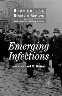 Emerging Infections - 1st Edition - ISBN: 9780124259300, 9780080530857