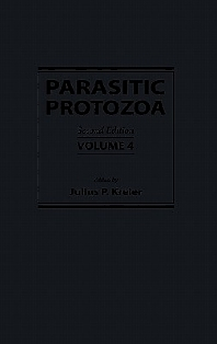 Parasitic Protozoa - 2nd Edition - ISBN: 9780124260146, 9780323139182
