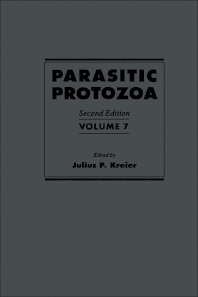 Parasitic Protozoa - 2nd Edition - ISBN: 9780124260177, 9780323139038