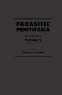 Parasitic Protozoa - 2nd Edition - ISBN: 9780124260191, 9781483288789