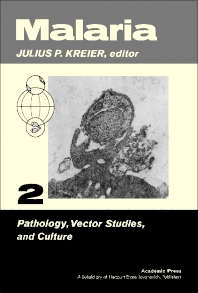 Pathology, Vector Studies, and Culture - 1st Edition - ISBN: 9780124261020, 9781483258713