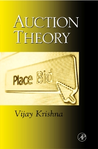 Auction Theory - 1st Edition - ISBN: 9780124262973, 9780080475967