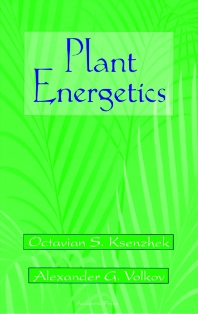 Cover image for Plant Energetics