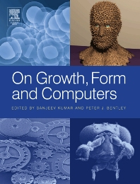 Cover image for On Growth, Form and Computers
