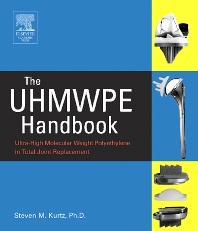 Cover image for The UHMWPE Handbook