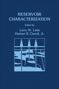 Reservoir Characterization - 1st Edition - ISBN: 9780124340657, 9780323143516