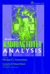 Handbook of Radioactivity Analysis - 1st Edition - ISBN: 9780124362550, 9780323137881