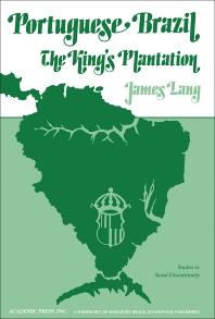 Portuguese Brazil - 1st Edition - ISBN: 9780124364806, 9781483269924