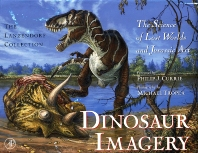 Cover image for Dinosaur Imagery