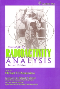 Handbook of Radioactivity Analysis - 2nd Edition - ISBN: 9780124366039, 9780080495057