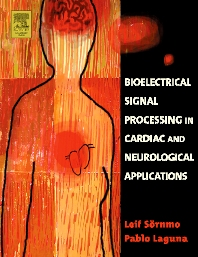 Cover image for Bioelectrical Signal Processing in Cardiac and Neurological Applications