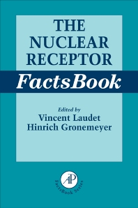 Cover image for The Nuclear Receptor FactsBook