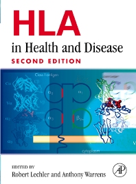 HLA in Health and Disease, 2nd Edition,Robert Lechler,Anthony Warrens,ISBN9780124403154