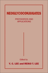 Cover image for Neoglycoconjugates