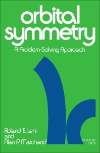 Orbital Symmetry - 1st Edition - ISBN: 9780124411562, 9780323160322
