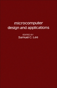 Microcomputer Design and Applications - 1st Edition - ISBN: 9780124423503, 9781483267357